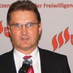 Staatsekretär Stephan Manke.