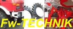 Feuerwehrtechnik Logo