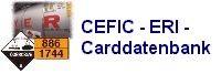 CEFIC - ERI - Carddatenbank