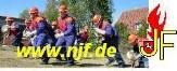 Jugendfeuerwehr Niedersachsen