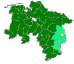 Wolfsburg Stadt