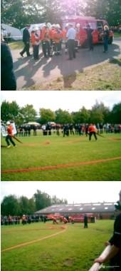 Leistungswettbewerbe der Feuerwehren