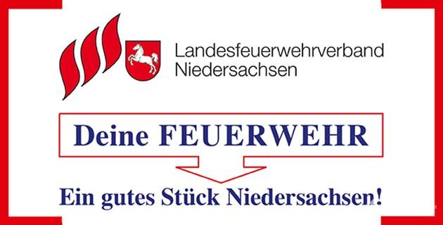 Deine Feuerwehr - Ein gutes Stück Niedersachsen