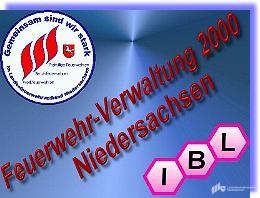 Feuerwehr Verwaltung 2000 Cover