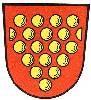 Wappen Grafschaft-Bentheim