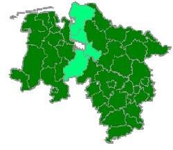 Karte Oldenburg 2