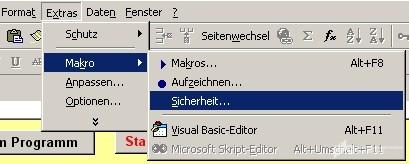Kassenbuch Screenshot 1