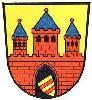 Wappen Oldenburg-Stadt