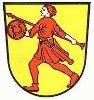 Wappen Wilhemshaven-Stadt