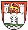 Wappen Wolfsburg