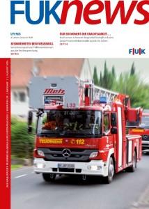 LFV-Mitteilungen in den aktuellen FUK-News zum Download