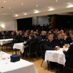 23.05.2016 – Ortsbrandmeister a.D. Ulrich Homann zum Ehrenmitglied ernannt – 125 Jahre Freiwillige Feuerwehr in Ahnsbeck