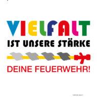 """""""Vielfalt ist unsere Stärke – Deine FEUERWEHR!"""""""