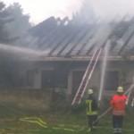 07.10.2016 – Einfamilienhaus in Emmen ausgebrannt