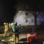 09.02.2017 – Feuer Menschenleben in Gefahr