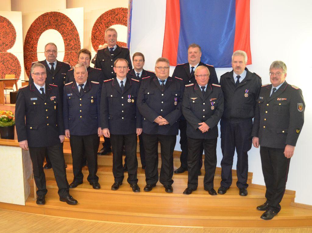LFV KFV Hildesheim Ehre 62