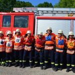 21.05.2017 – Bezirksentscheid der LFV Bezirksebene Hannover