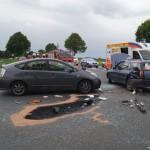 24.05.2017 – Verkehrsunfall Klein Gleidingen