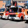 25.11.2018 – Feuer in Gastwirtschaft fordert die Feuerwehr