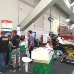 18.06.2017 – LFV-NDS auf der Ideen-Expo 2017