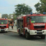 Der Landesfeuerwehrverband in Wilhelmshaven