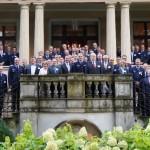"""12.09.2017 – Verleihung der Förderplakette """"Partner der Feuerwehr"""" 2017 – 20 Firmen aus Niedersachsen mit Auszeichnung geehrt"""