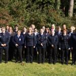 04.10.2017 – Dienstbesprechung der Feuerwehr-Kreisfrauensprecherinnen