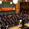 06.11.2017 – Feuerwehrmusikanten begeistern mit Blasmusik
