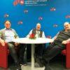 14.12.2017 – Informelles Gespräch der Vereinigung zur Förderung des Deutschen Brandschutzes und des Landesfeuerwehrverbandes Niedersachsen zum Deutschen Feuerwehrtag und Interschutz 2020