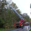 10-02-2020 – Der LFV-NDS bedankt sich bei allen Einsatzkräften der Feuerwehren in Niedersachsen die in der Folge des Orkantiefs Sabine tätig waren