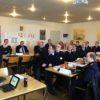 """18.02.2018 – Feuerwehrpressesprecher proben beim Seminar """"Social Media in der Krisenkommunikation"""" den Ernstfall auf Facebook & Co."""