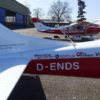 10.04.2018 – Erstes Feuer aus der Luft bereits gemeldet – Feuerwehr-Flugdienst des Landesfeuerwehrverbandes Niedersachsen wieder einsatzbereit für die bevorstehende Einsatzsaison