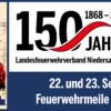 Über 10.000 Teilnehmer der Feuerwehrmeile waren begeistert – Die Feuerwehren in Lüneburg …