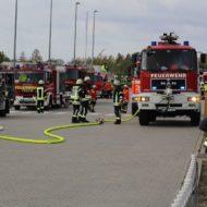 JA ZUR FEUERWEHR! Landesweite Kampagne zur Mitgliedergewinnung der Feuerwehren in Niedersachsen.