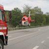 15.09.2018 – Schwerer VU auf der B27 mit mehreren schwer Verletzten