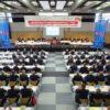 27.05.2019 – 107. Landesverbandsversammlung des Landesfeuerwehrverbandes Niedersachsen in Duderstadt