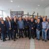 """10.09.2019 – 5. Fachseminar """"Feuerwehr- und Brandschutzgeschichte"""" des Landesfeuerwehrverbandes Niedersachsen"""