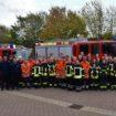 14.10.2019 – 32 neue Feuerwehrmänner und –frauen für die Einwohner des Landkreises Schaumburg