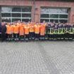 13.10.2019 – Fundament für die Feuerwehrkarriere gelegt