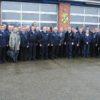 10.03.2020 – Dienstbesprechung der Feuerwehren im Zuständigkeitsbereich der PD Osnabrück