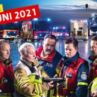 Deutscher Feuerwehrtag in Hannover