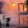 26.05.2020 – Feuer zerstört Wohnhaus und Scheune