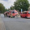 22.07.2020 – Gefahrgueinsatz am Bahnhof Helmstedt