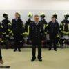 22.10.2020 – Feuerwehrführung in der Gemeinde Dornum offiziell ernannt – Gemeindebrandmeister verabschiedet