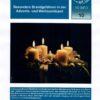 28.11.2020 – Informationen zu den besonderen Brandgefahren in der Advents- und Weihnachtszeit