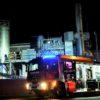 24.02.2021 – Feuer in Chemiefabrik sorgt für Großeinsatz