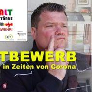 """07.06.2021 – Wettbewerb für die Feuerwehren in Niedersachsen """"Mitgliederbeteiligung und Motivation in Zeiten von Corona"""""""