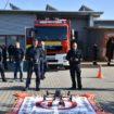 Workshop der Feuerwehr-Drohnengruppen Ostfriesland und Polizei